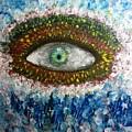 Eye See You by Giuseppina Canty