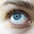 Eye Up by Toula Mavridou-Messer