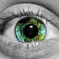 Eyeball by Ryan Mathes