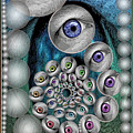Eyeballs by Becky Titus