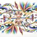 Eyecolor 2 by Sam Davis Johnson