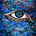 Eyelash  by Yosi Cupano
