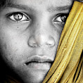Eyes Of A Child by Tim Gainey