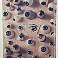 Eyes On Braille Page by Garry Gay