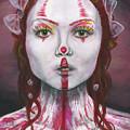Eyes Open by Matthew Mezo