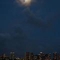 Eyes Over Hawaii by Eddie Freeman
