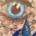 Eyes Shall Be Opened by Vonda Drees