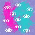 Eyes, The Look by Jirka Svetlik
