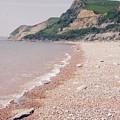 Eype Beach by Hannah Goddard-Stuart