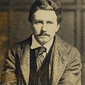 Ezra Pound 1885-1972, In The 1920s by Everett