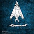 F-117 Nighthawk  by J Biggadike