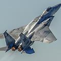 F-15 Afterburner by Alan Toepfer