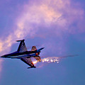 F-16 by Chris Lord