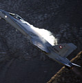 F 18 by Angel Ciesniarska