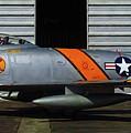 F-86 Sabre by Dale Jackson