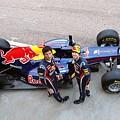 F1 by Bert Mailer