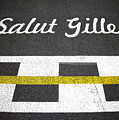 F1 Circuit Gilles Villeneuve - Montreal by Juergen Weiss