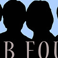 Fab Four by Toby Horton