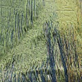 Fabric Texture by Yevhenii Stefaniuk