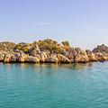 Fabulous Island by Larissa Antonova