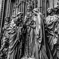 Facade Of The Duomo, Milan, Italy by Global Light Photography - Nicole Leffer