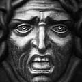 Face #9874 by Andrey Godyaykin