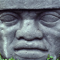 Face On Bali by Jerry McElroy