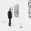Faces by Henk Van Maastricht