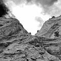 Facing Rock by Jim Buchanan