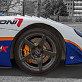 Factory Five Racing Car by Nick Gray