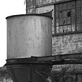Factory Hopper by John Magor
