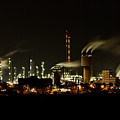 Factory by Nailia Schwarz