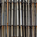 Factory Pipes by Robert Ullmann