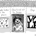 Factory Second Art by Roz Chast