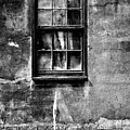 Faded With Time II B-w by Christopher Holmes