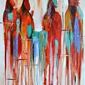 Fading Away 2 by Cher Devereaux