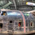 Fairchild C-123k Provider by Greg Hager
