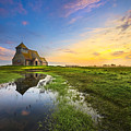 Fairfield Sunrise by Svetlana Sewell