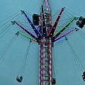 Fairground Star by Steve Swindells