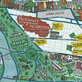 Fairmount Neighborhood Map by Jessie Husband