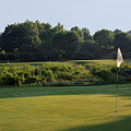 Fairway Hills - 3rd - A Bridge And Marsh To This Par 3 by Ronald Reid
