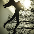 Fairy by Ann Chartrand