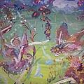 Fairy Ballet by Judith Desrosiers
