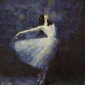 Fairy Dance by Humphrey Isselt