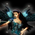 Fairy by Dorothy Binder