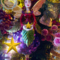 Fairy Dust Christmas by Susan Vineyard