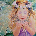 Fairy Dust by Nicole Gelinas