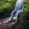 Fairy Falls by Rajesh Jyothiswaran