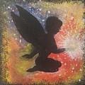 Fairy Life Happiness  by Catrina Carter