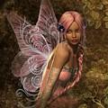 Fairy Lite  by Ali Oppy